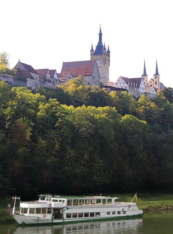 Neckar-Bad-Wimpfen